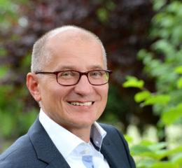 DI (FH) Horst Gamperl