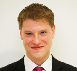 Benedikt Schröder