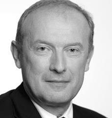 Prof. (FH) Dr. Erich Markl
