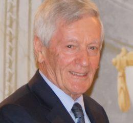 em. Univ.-Prof. Dr. Peter Faller