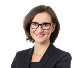 Mag. Doris Pulker-Rohrhofer