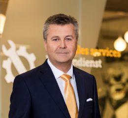 Mag. Christian Erlach