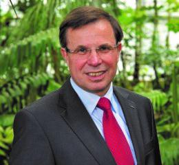 Ing. Mag. Gerald Steger