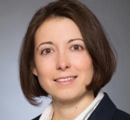 DI (FH) Carmen Dilch, MSc