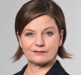 Monika Mörth, MAS