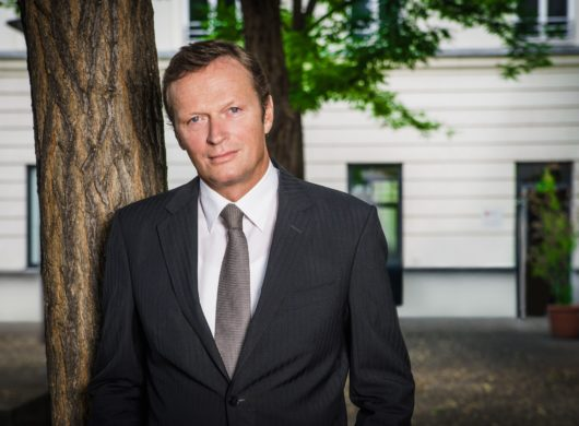 """BVL Interview kurz nachgefragt: """"Jetzt die Chancen für die Zukunft nutzen. Die relevantesten Aspekte dazu von Andreas Breinbauer."""""""