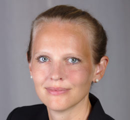 Univ.-Prof. Dr. Margaretha Gansterer
